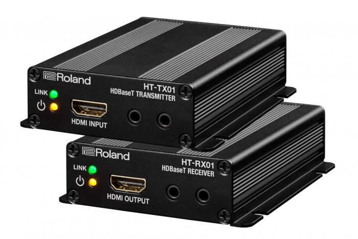 haz clic en la imagen para ampliarla Nombre:  Roland-HDBaseT-Converters-httx0t-htrx01.jpg Vistas: 1514 Tamaño:  57,4 KB