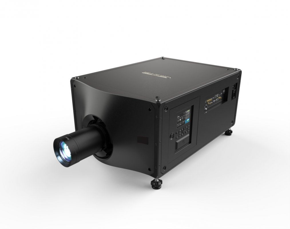 haz clic en la imagen para ampliarla Nombre:  Christie-Griffyn-4K32-RGB-pure-laser-projector.jpg Vistas: 295 Tamaño:  38,5 KB