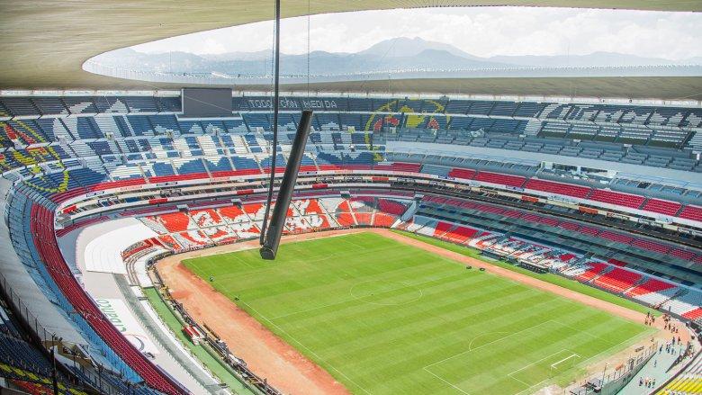 haz clic en la imagen para ampliarla Nombre:  azteca_stadium_2.jpg Vistas: 525 Tamaño:  105,2 KB