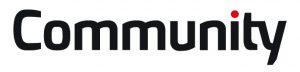 haz clic en la imagen para ampliarla Nombre:  Community_logo_4color-300x72.jpg Vistas: 109 Tamaño:  5,3 KB