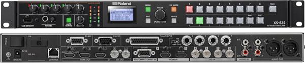 haz clic en la imagen para ampliarla Nombre:  Roland-XS-62S-600.jpg Vistas: 260 Tamaño:  26,6 KB