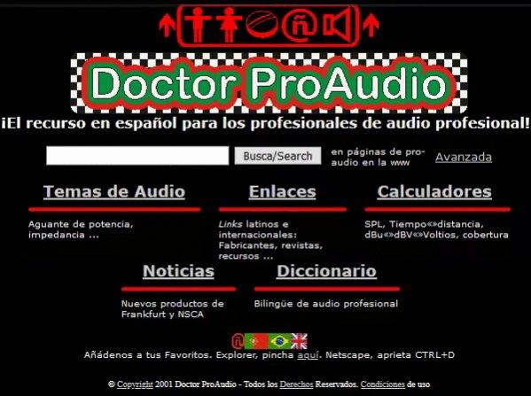 Name:  doctorproaudio-2001.jpg Views: 476 Size:  59,1 KB