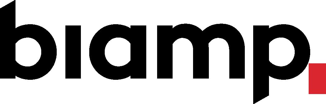 haz clic en la imagen para ampliarla Nombre:  Biamp_Logo.png Vistas: 173 Tamaño:  11,2 KB