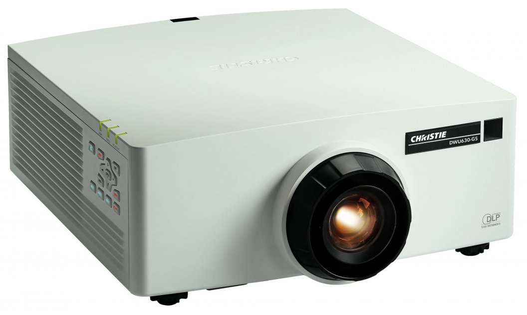 haz clic en la imagen para ampliarla Nombre:  Christie-DWU630-GS-proyector-laser.jpg Vistas: 443 Tamaño:  52,5 KB