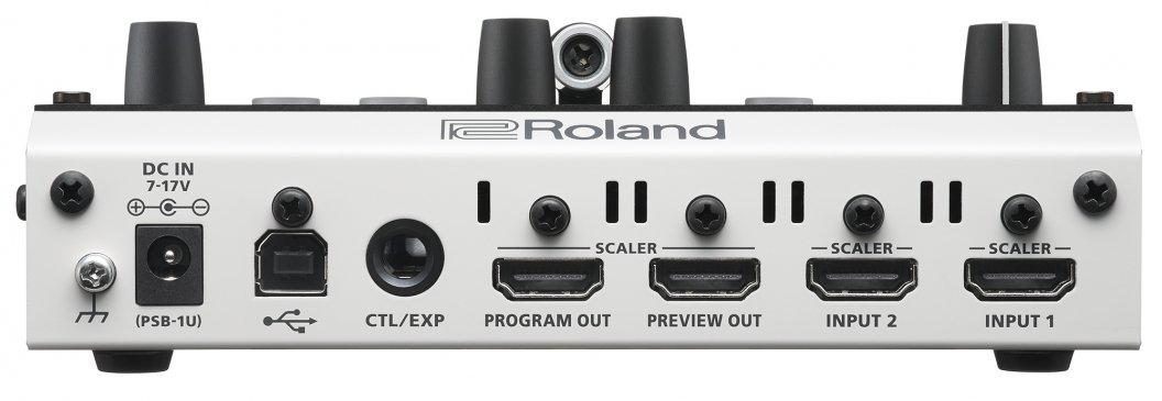 haz clic en la imagen para ampliarla Nombre:  Roland_V-02HD_trasera.jpg Vistas: 448 Tamaño:  49,6 KB
