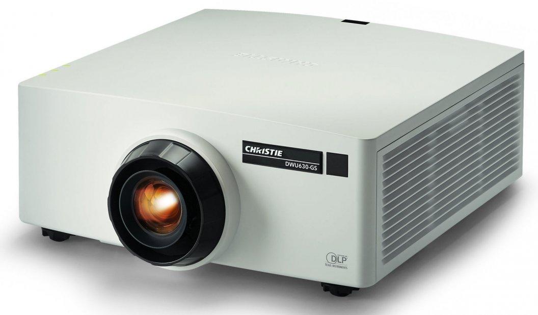 haz clic en la imagen para ampliarla Nombre:  Christie-DWU630-GS2-proyector-laser.jpg Vistas: 259 Tamaño:  59,9 KB