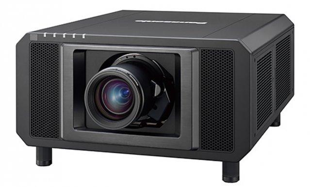 haz clic en la imagen para ampliarla Nombre:  PT-RQ13K-Panasonic-4K-laser-projector.jpg Vistas: 679 Tamaño:  34,8 KB