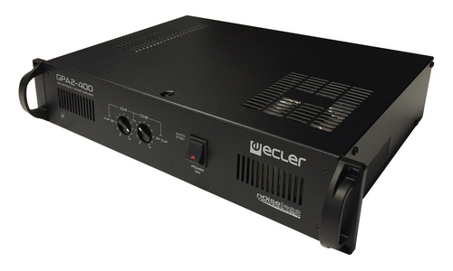 haz clic en la imagen para ampliarla Nombre:  ecler-amplificador-GPA2400.jpg Vistas: 973 Tamaño:  54,5 KB
