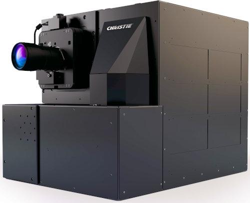 haz clic en la imagen para ampliarla Nombre:  christie-eclipse-laser-proyector.jpg Vistas: 217 Tamaño:  22,5 KB