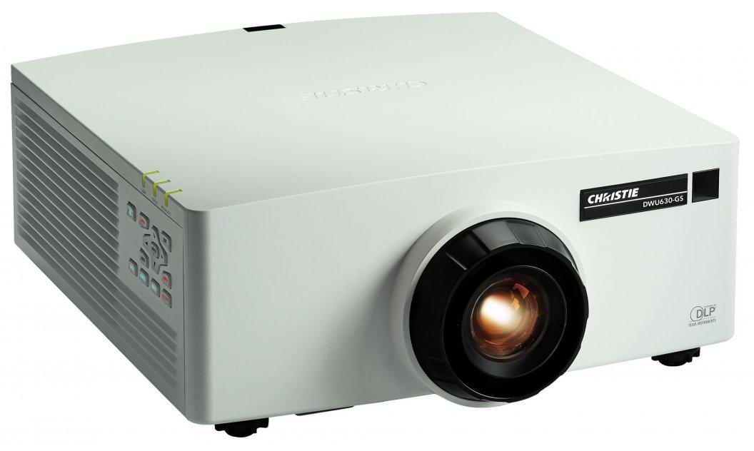 haz clic en la imagen para ampliarla Nombre:  Christie-DWU630-GS-proyector-laser.jpg Vistas: 390 Tamaño:  52,5 KB