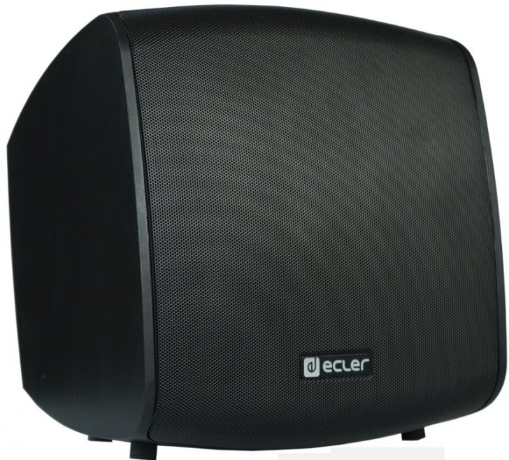 haz clic en la imagen para ampliarla Nombre:  Ecler-eMOTUS8ODBK-Outdoor-Loudspeaker.jpg Vistas: 428 Tamaño:  99,6 KB